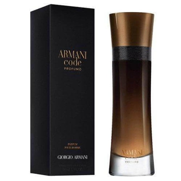 Armani Code Profumo For Man Eau De Parfum 110ml