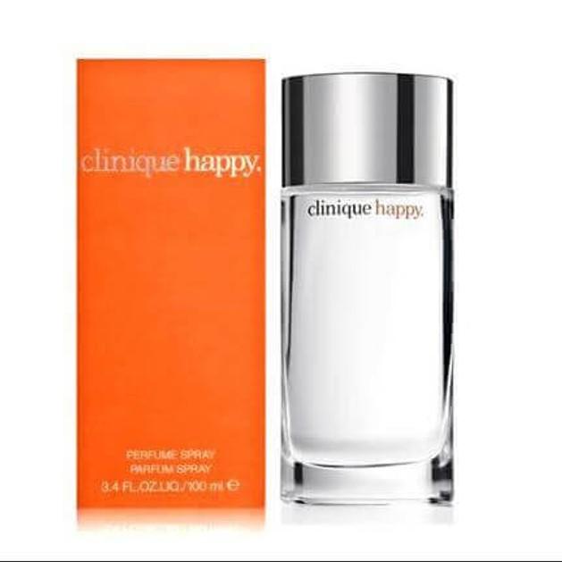 Clinique Happy Eau De Parfum 100ml