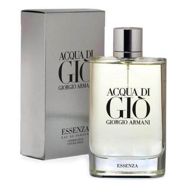 Armani Acqua di Gio Essenza Eau de Parfum 75ml