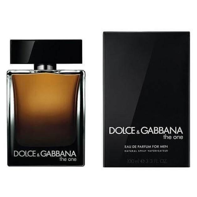 Dolce & Gabbana The One For Men Eau De Parfum 100ml