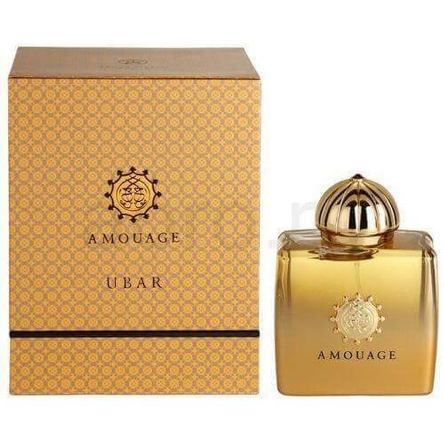 Amouage Ubar For Woman Eau De Parfum 100ml