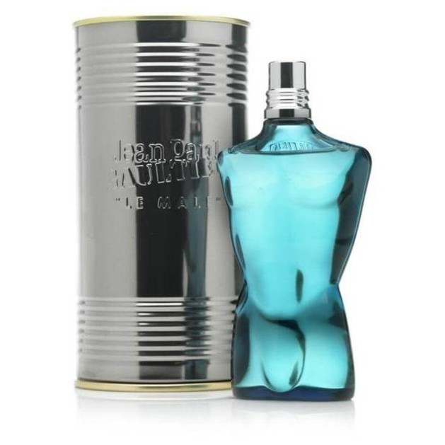 JEAN PAUL GAULTIER Le Male After Shave Lotion 125ml