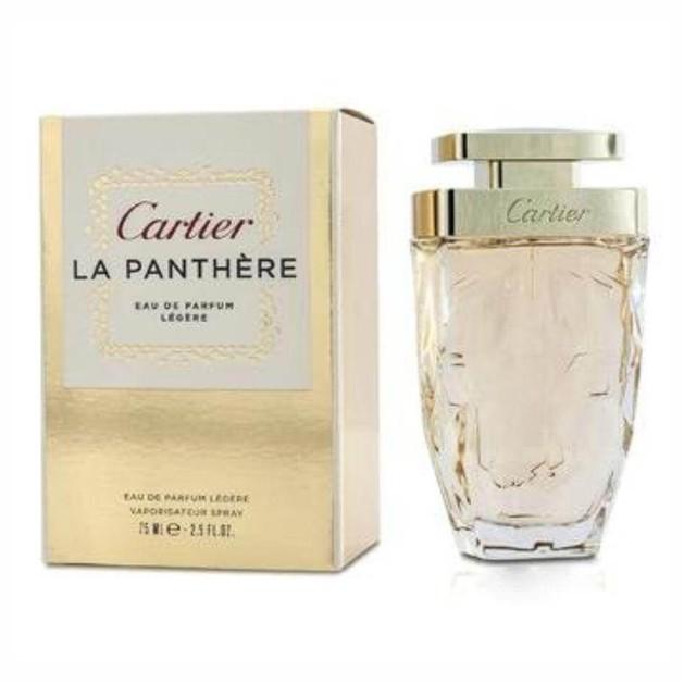 Cartier La Panthere  eau de parfum legere 25ml