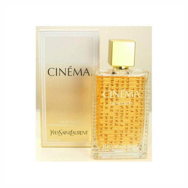 Yves Saint Laurent Cinema Woman Eau De Parfum 50 ml