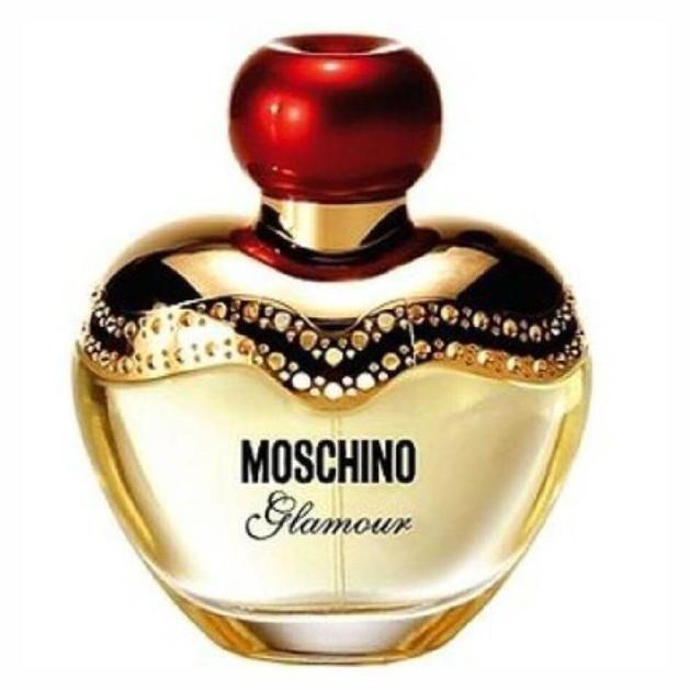 Moschino Glamour eau de parfum 30ml