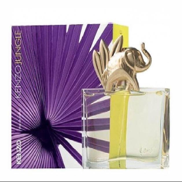 Kenzo Jungle L\'Elephant Eau de Parfum 50ml