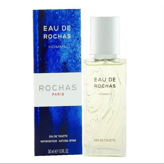 ROCHAS Eau de Rochas Homme Eau De Toilette 100ml