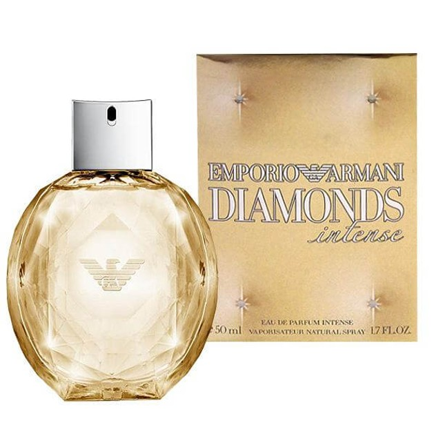 Emporio Armani Diamonds Intense Eau de Parfum 50ml