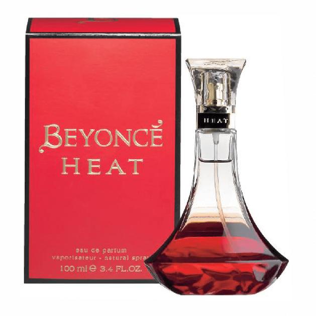 Beyonce Heat eau de parfum 100ml