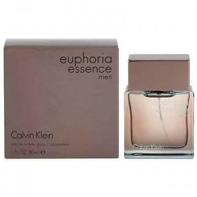 Calvin Klein Euphoria Essence For Men eau de toilette 30ml