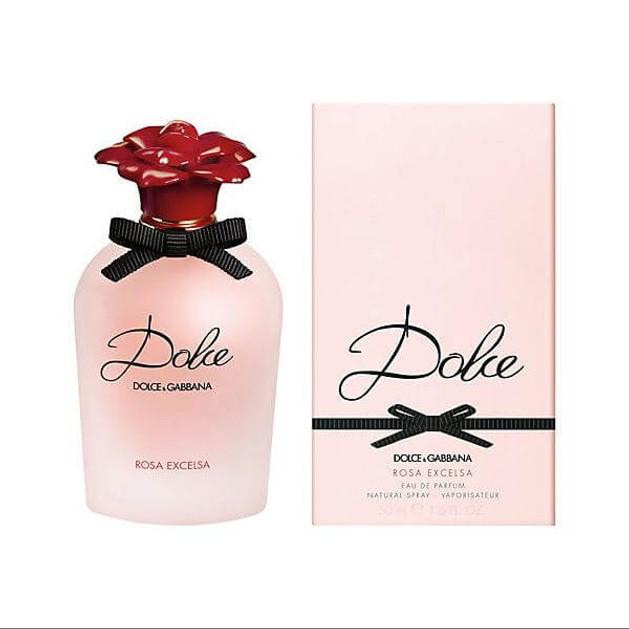 Dolce & Gabbana Dolce Rosa Excelsa Eau De Parfum 50ml