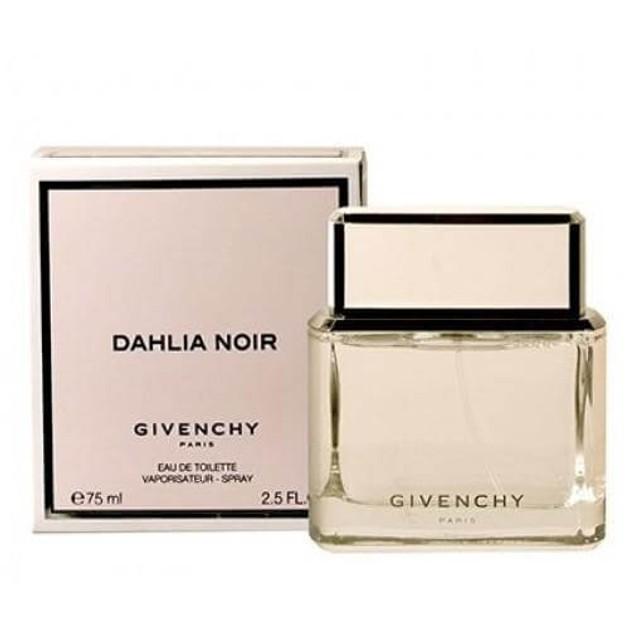 Givenchy Dahlia Noir Eau De Toilette 75ml