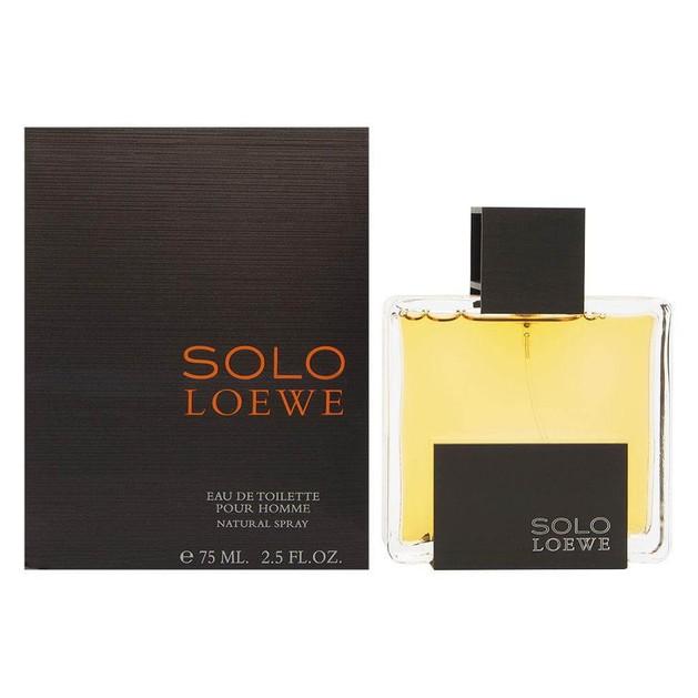 Loewe Solo Eau De Toilette 75ml