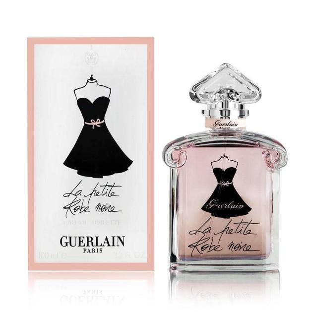 Guerlain La Petite Robe Noire Ma Robe Coctail Eau De Toilette 100ml