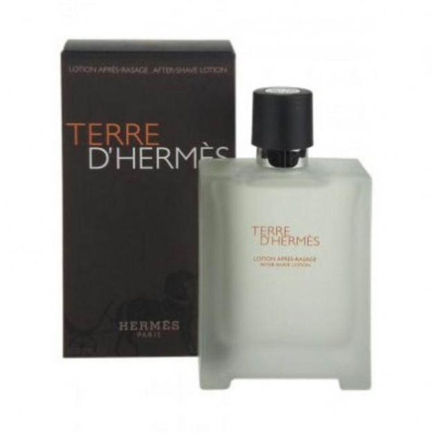 Hermes Terre D´ Hermes After Shave Lotion 100ml