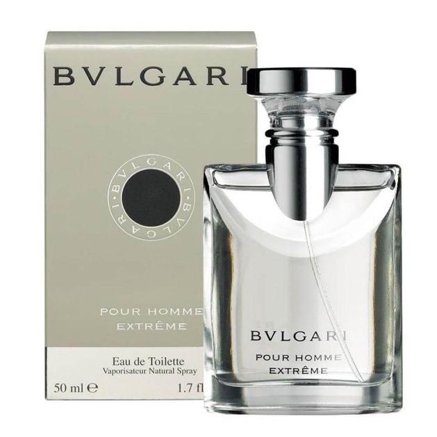 Bvlgari Extreme Pour Homme Eau De  Toilette 50ml
