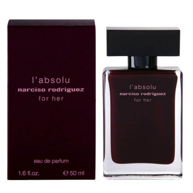 Narciso Rodriguez For Her L\'absolu Eau De Parfum 50ml