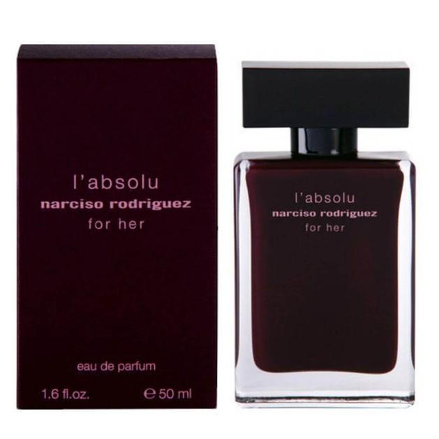 Narciso Rodriguez For Her L\'absolu Eau De Parfum 50ml