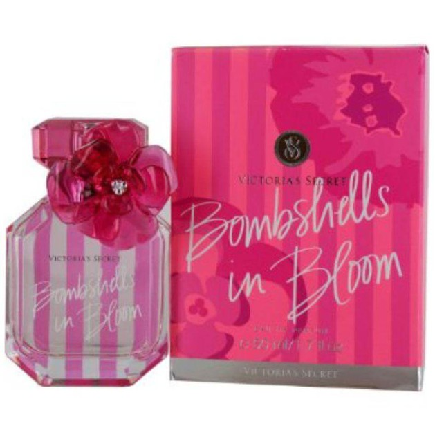 Victoria\'s Secret Bombshells in Bloom Eau De Parfum  50ml