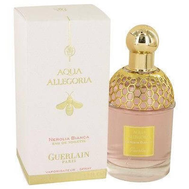 Guerlain Aqua Aqua Allegoria Nerolia Bianca Eau De Toilette 100ml (UNISEX)