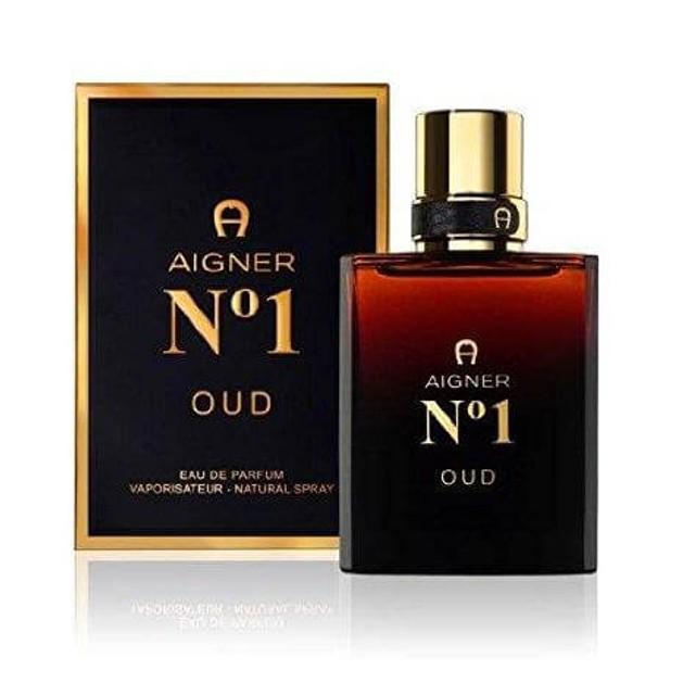 Aigner No 1 Oud Eau De Parfum 100ml (UNISEX)