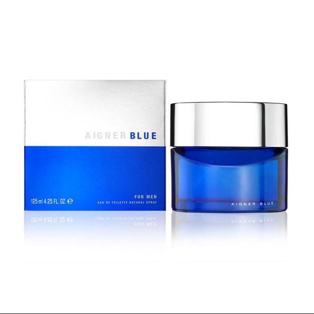 Aigner Blue for men Eau de Toilette 125ml
