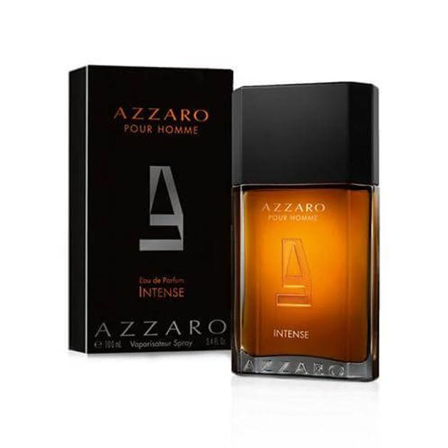 Azzaro Pour Homme Eau De Parfum Intense 100ml