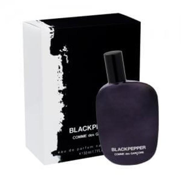 Comme des Garcons Blackpepper Eau De Parfum 50ml (Unisex)