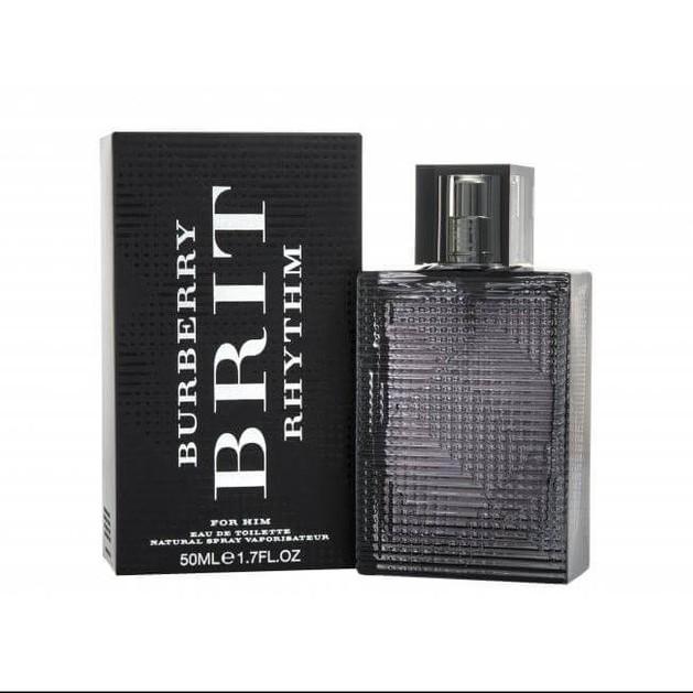 Burberry Brit Rhythm For Him Eau de Toilette 50ml