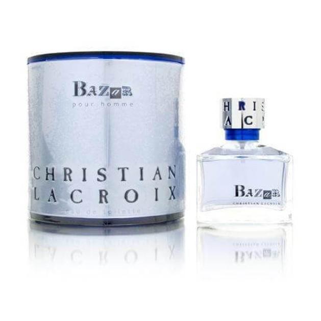 Christian Lacroix Bazar pour Homme Eau de Toilette 50ml