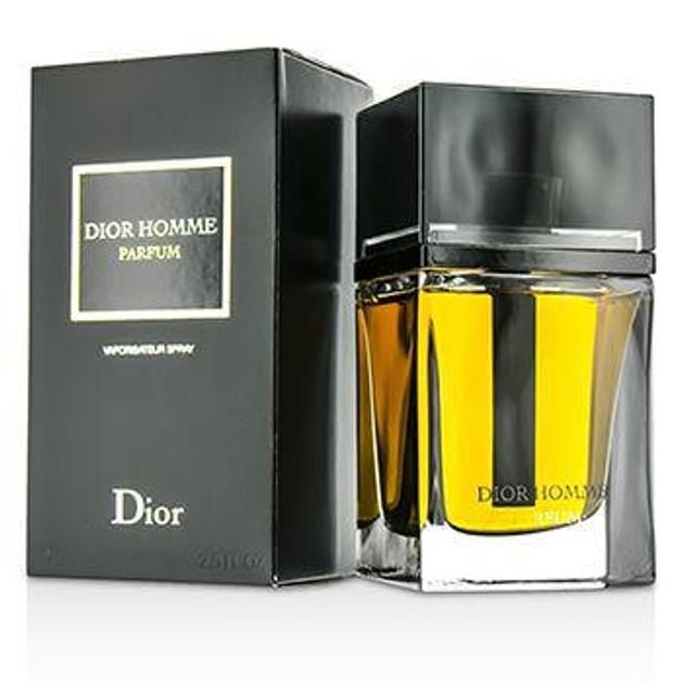 Christian Dior Homme Eau De Parfum 75ml