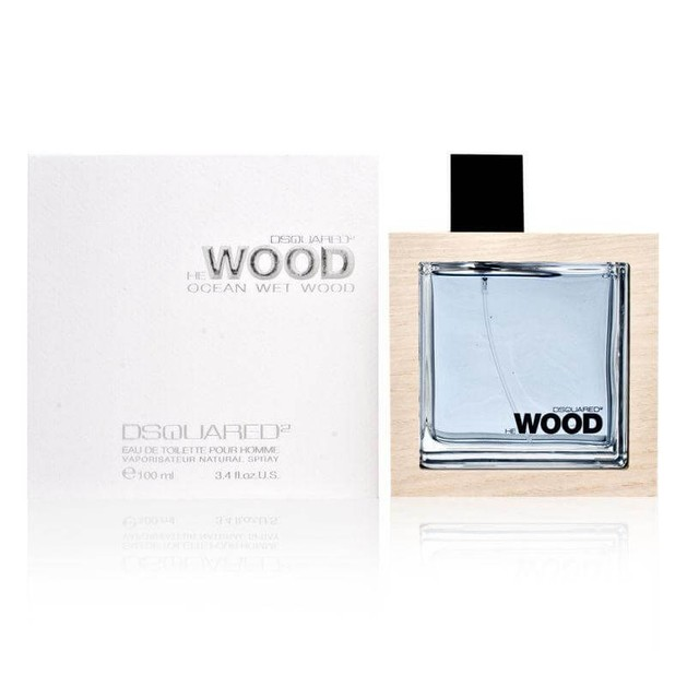 Dsquared2 Ocean Wet Wood Eau de Toilette 100ml