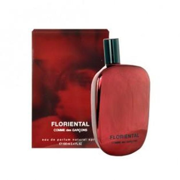 Comme des Garcons Floriental Eau De Parfum 50ml