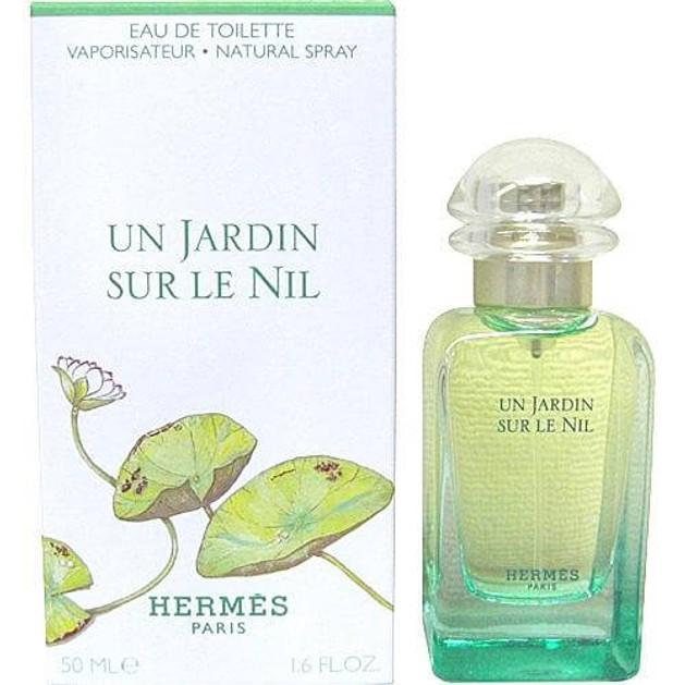 Hermes Un Jardin Sur Le Nil eau de toilette 50ml (unisex)