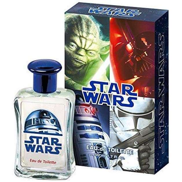 Star Wars Eau de Toilette 50ml