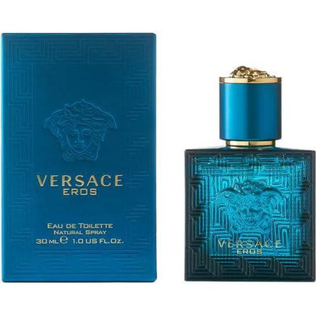 Versace Eros Men Eau de Toilette 30ml