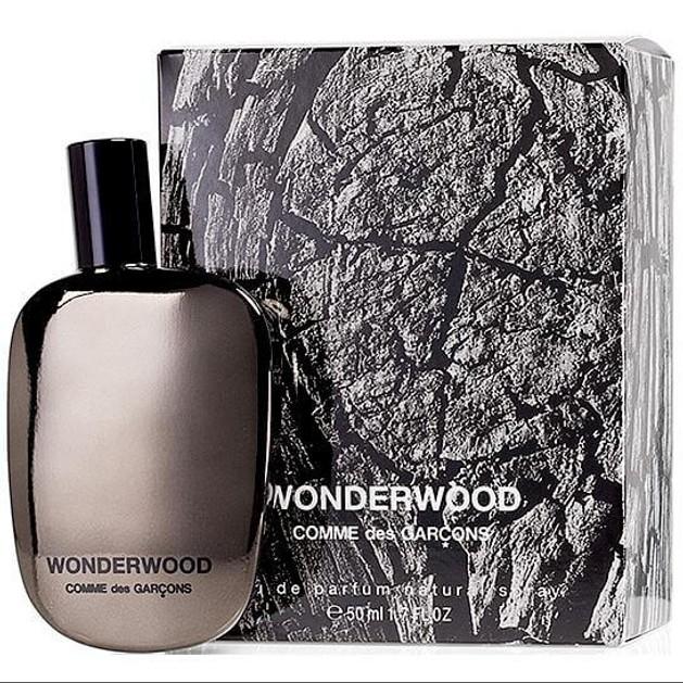 Comme Des Garcons Wonderwood Eau de Parfum 50ml