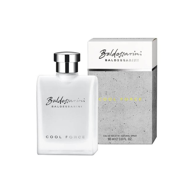 Baldessarini Cool Force Eau de Toilette 90ml