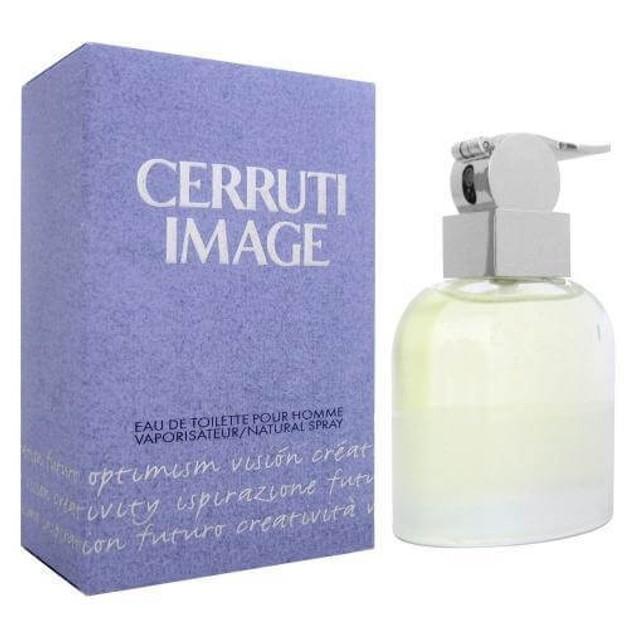 Cerruti Image Eau de Toilette 50ml