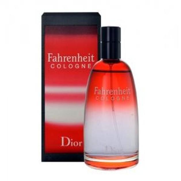 Dior Fahrenheit Cologne Eau de Cologne 125ml
