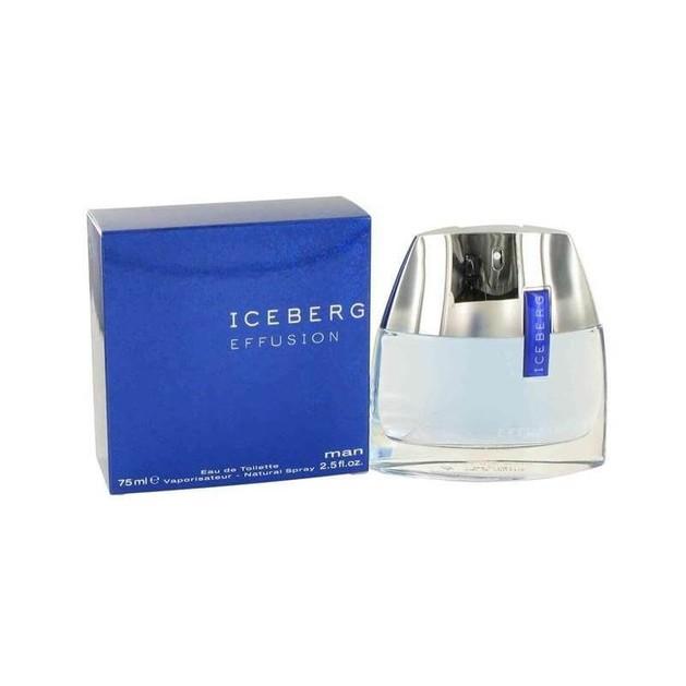 Iceberg Effusion Man Eau De Toilette 75ml