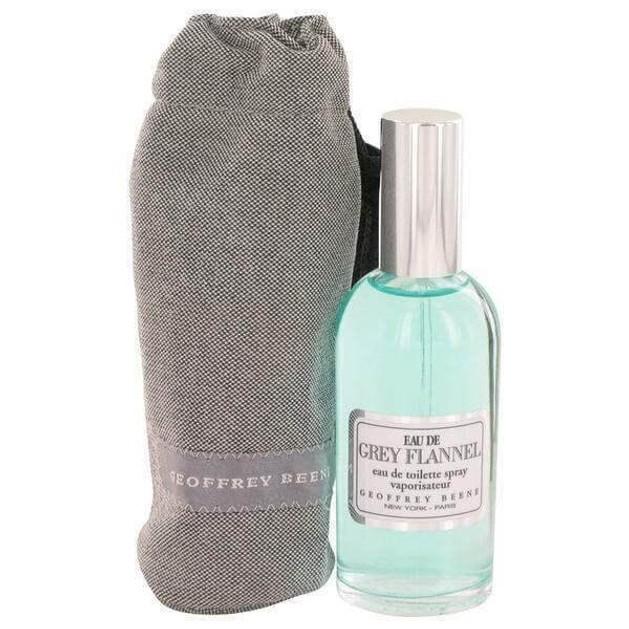 Geoffrey Beene Eau De Grey Flannel Eau De Toilette  60ml