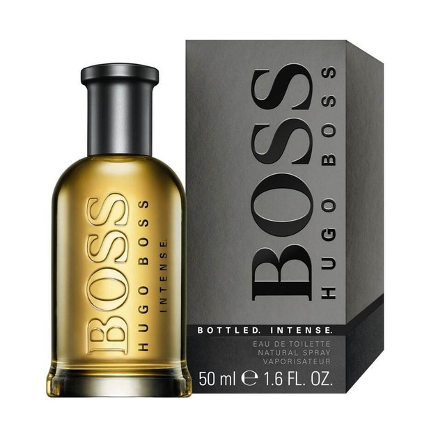 Hugo Boss Boss Bottled Intense Eau De Toilette 50 ml