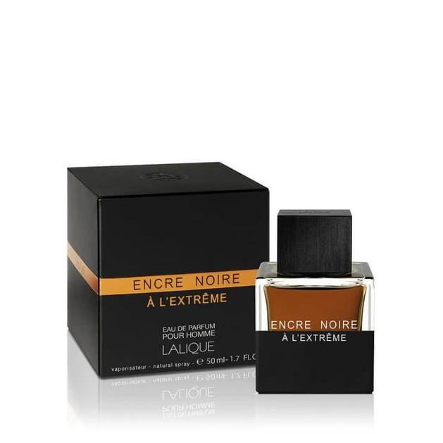 Lalique Encre Noire A L`Extreme Eau De Parfum 50ml