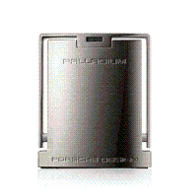 Porsche Design Palladium Eau de Toilette for Men 50ml