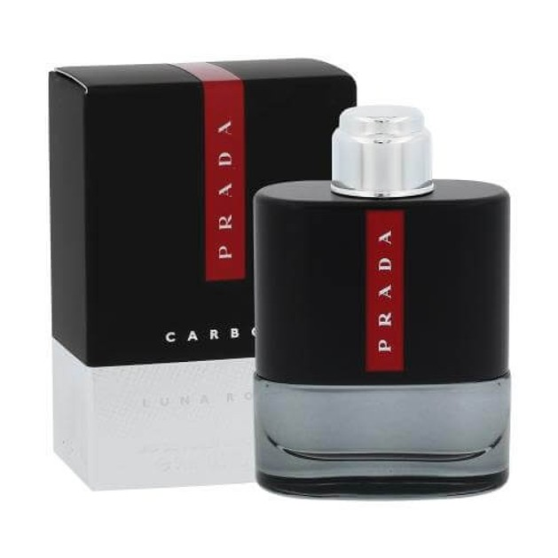 Prada Luna Rossa Carbon Eau De Toilette NO Spray 9 ml