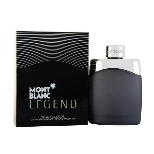 Mont Blanc Legend After Shave Lotion100ml (spray)