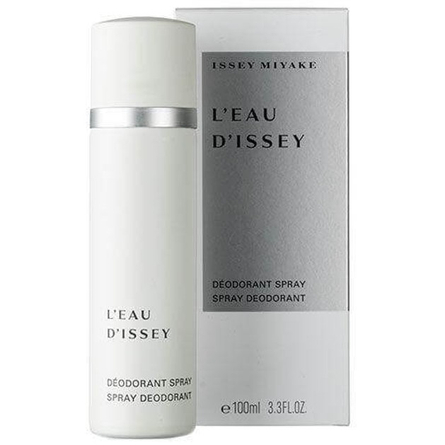 Issey Miyake L\'eau D\'issey Deodorant  Spray 100ml