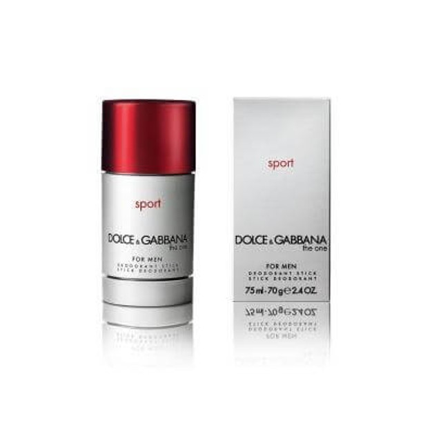 Dolce & Gabbana The One Sport Deostick 75ml