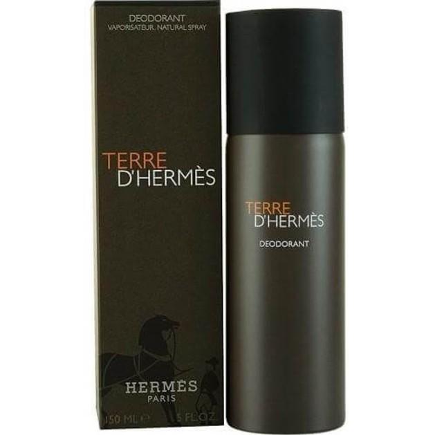 Hermes Terre D´ Hermes Deodorant Spray 150ml